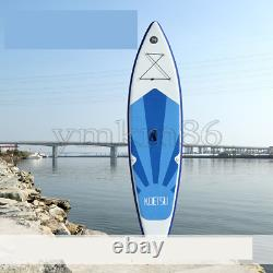 10-16ft Inflatable Paddle Board SUP Stand Up Paddleboard Accessories Paddle Set