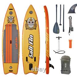 10'6 Stand Up Paddle Board Surfboard SUP High Quality Reinforced