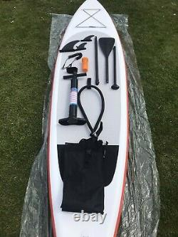 12 Foot Inflatable Stand Up Paddle Board (SUP)