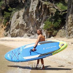 Aqua Marina Beast 10'6 Inflatable Stand Up Paddle Board iSUP 2021