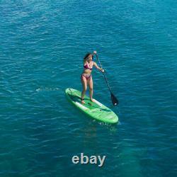 Aqua Marina Breeze 9'10 Inflatable Stand Up Paddle Board iSUP 2021