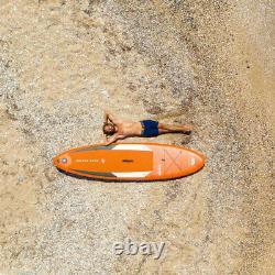 Aqua Marina Fusion 10'10 Inflatable Stand Up Paddle Board iSUP 2021