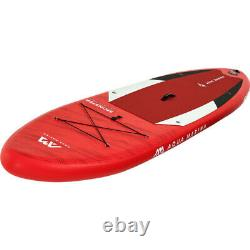 Aqua Marina Monster 12'0 Inflatable Stand Up Paddle Board iSUP 2021