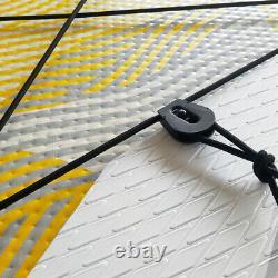Aqua Marina Vibrant Youth 8'0 Inflatable Stand up Paddle Board (iSUP)