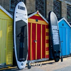 BEACHBUM 10'6' Stand up Paddle Board Inflatable SUP Complete Package