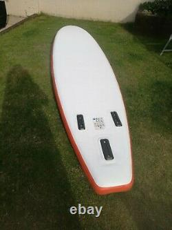 FAYEAN KOI Inflatable Stand Up Paddle Board Brand New sup