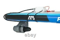 Full Set of ELECTRIC POWER FIN SUP Surf Board Kayak Stand Up Paddle Board Sport