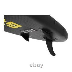 Inflatable Paddle Board SUP Stand Up Paddleboard Accessories 6 Thick Surfing