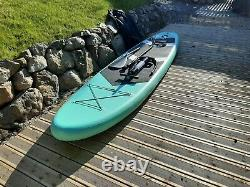 Inflatable Stand Up Paddle Board, SUP Complete Starter Set, Kit, 320cm