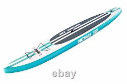 Outrage Tour SUP 11FT Inflatable SUP Paddle Board Stand Up Surfing Surfboard