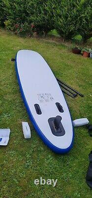 Waikiki Inflatable Stand Up Paddle Board
