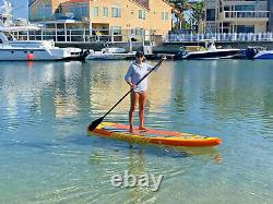 10'6 Stand Up Paddle Board Surfboard Sup Haute Qualité Renforcée