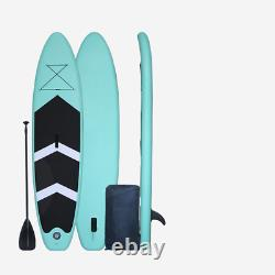 10ft Gonflable Stand Up Paddle Board Sup Board Surfing Board Paddleboard Dhl Gt
