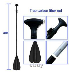 10ft Upgrade Sup Board Gonflable Stand Up Paddle Surfboard Avec Kit Complet