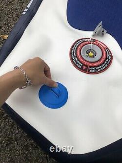 Acoway Gonflable Stand Up Paddle Board, 10'6 ×32/33 × 6 Sup Pour Toutes Les Compétences Le