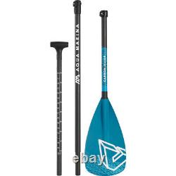 Aqua Marina Hyper 11'6 Gonflable Stand Up Paddle Board Avec Carbon Paddle