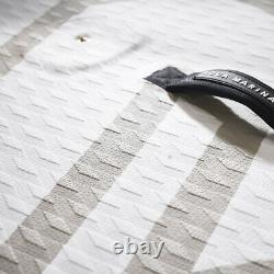 Aqua Marina Lame Planche À Voile Gonflable Stand Up Paddle Board (isup) Et Voile De 3m
