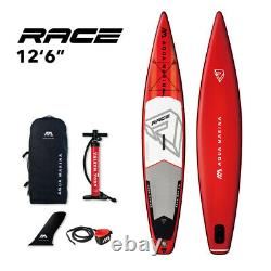 Aqua Marina Race 12,6 Course Gonflable Stand Up Paddle Board (isup)
