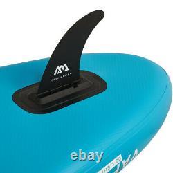 Aqua Marina Vapor 10'4 Gonflable Stand Up Paddle Board Isup 2021