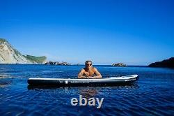 Beachbum 10'6' Stand Up Paddle Board Package Complet