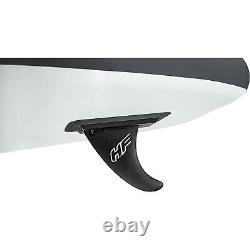 Bestway Hydro Force White Cap 10 Ft Gonflable Stand Up Paddle Board Sup Surf