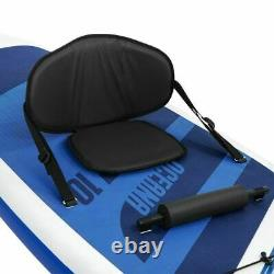 Bestway Hydro-force Oceana Gonflable Stand Up Paddle Board 10ft Sup/canoe Extra