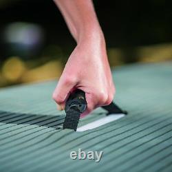 Conseil De Paddle De 10 Pieds, Blanc, Gonflable Hydro-force De Bestway