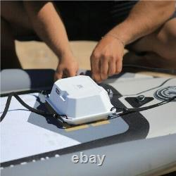 Ensemble Complet De Electric Power Fin Sup Surf Board Kayak Stand Up Paddle Board Sport