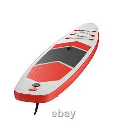 Essgoo 10'6' Stand Up Paddle Board Gonflable Sup Pack Complet Nouveau
