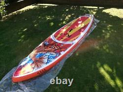Fayean Koi Inflatable Stand Up Paddle Board Tout Nouveau Sup