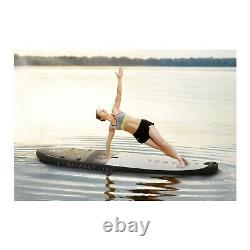 Inflatable Paddle Board Sup Stand Up Paddleboard Accessoires 6 Surf Épais