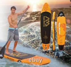 Nouvelle Planche De Surf Gonflable Stand Up Paddle Board Aqua Marina Water Sport Fusion