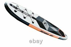 Outrage Allround Sup Gonflable Stand Up Paddle Board 10ft Surf Isup Kit