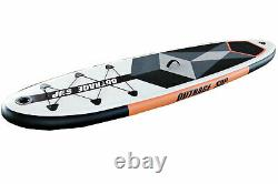 Outrage Allround Sup Gonflable Sup Paddle Board 10ft Stand Up Paddling Surf