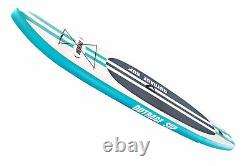 Outrage Tour Sup 11ft Gonflable Sup Paddle Board Stand Up Surfing Surfboard