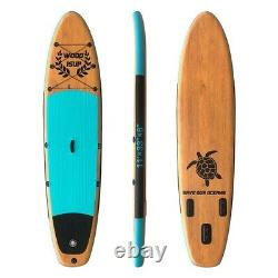 Planche Gonflable Sup Stand Up Paddleboard & Accessoires Set Surfboards