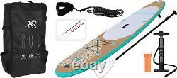 Stand Up Paddle Board Gonflable Sup Kayak Xq Max 10ft Accessoires Surf Ou Siège