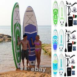 Stand Up Paddle Board Sup Board Surfing Gonflable Paddleboard Accessoires10.6ft