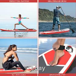 Stand Up Paddle Board Sup Board Surfing Gonflable Paddleboard Accessoires Nouveau