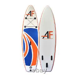Stand Up Paddle Board Sup Gonflable Puffle Pump Kayak Surf Fish Canoe 10