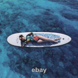 Stand Up Paddle Board Surfboard Gonflable Sup Paddelboard Avec Kit Complet