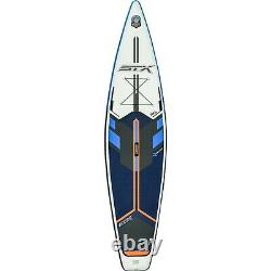 Stx 11'6 Inflatable Stand Up Paddle Board Tourer 2020 Avec Option Windsup