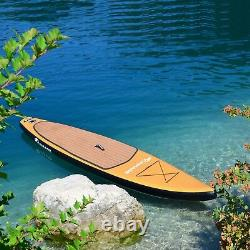 Sup Race Board Viamare 380 CM Gonflable / Stand Up Paddleboard Aufblasbar